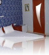 Мотель МИРАЖ 4